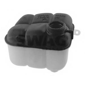Компенсационный бак, охлаждающая жидкость 10938803 swag -