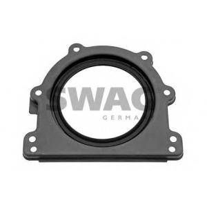 SWAG 10 93 8957 Уплотняющее кольцо, коленчатый вал