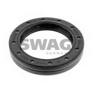SWAG 10 93 9431 Уплотнительное кольцо вала, первичный вал ступенчатой кп