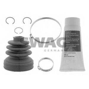 SWAG 11926233 Half Shaft Boot Kit