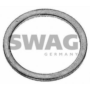 SWAG 20 10 1310 Прокладка, натяжное приспособление цепи привода