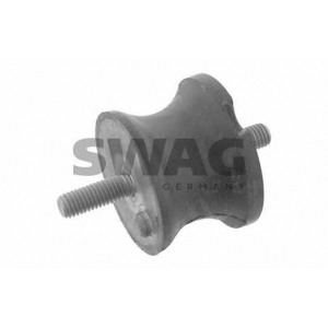 SWAG 20130026 Опора КПП гумометалева