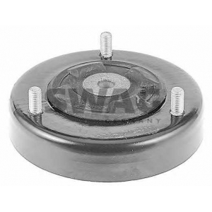 SWAG 20540012 Опора амортизатора гумометалева