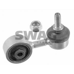 Тяга / стойка, стабилизатор 20790002 swag - BMW 3 (E30) седан 316 (Ecotronic)