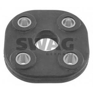 SWAG 20 86 0001 Шарнир, колонка рулевого управления