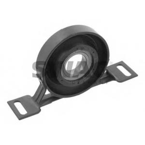 SWAG 20870001 Подшипник карданного вала подвесной