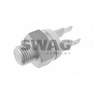 SWAG 20901102 Термовыключатель, вентилятор радиатора