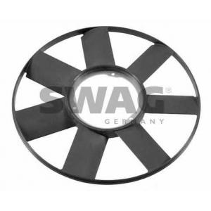 SWAG 20901595 Крильчатка вентилятора