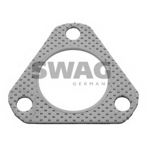 SWAG 20901610 Exhaust seal
