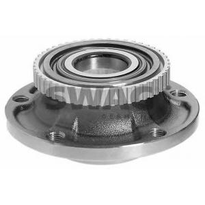 SWAG 20904043 Комплект подшипника ступицы колеса