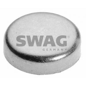 SWAG 20907294 Заглушка блока