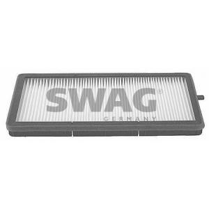 SWAG 20909186 Фильтр, воздух во внутренном пространстве