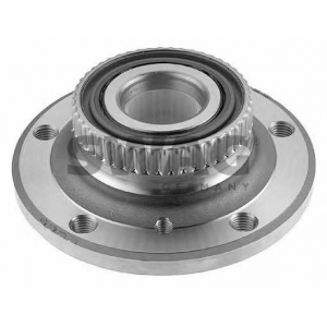 SWAG 20918769 Комплект подшипника ступицы колеса