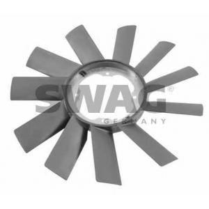 SWAG 20922062 Крыльчатка вентилятора