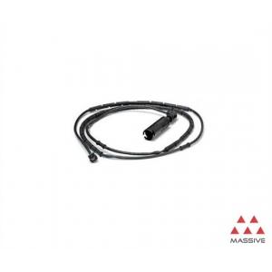 SWAG 20923025 Сигнализатор, износ тормозных колодок