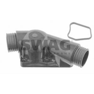 SWAG 20923741 Фланец системы охлаждения