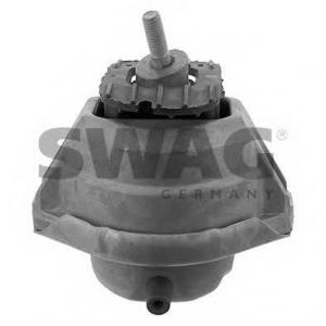 SWAG 20924096 Подушка под двигатель Е60 дизель левая