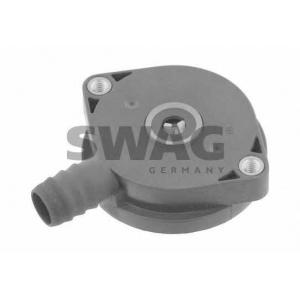 SWAG 20926101 Фильтр, система вентиляции картера
