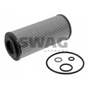 Масляный фильтр 20926704 swag - BMW 7 (E65, E66) седан 730 d