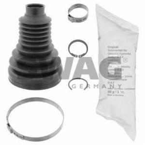 SWAG 20927102 Комплект пылника, приводной вал
