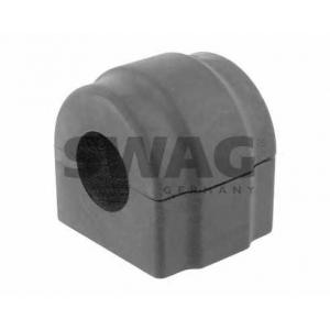 SWAG 20927160 Втулка стабілізатора гумова