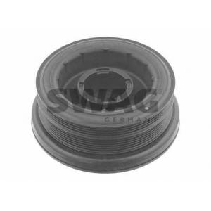 SWAG 20927340 Ролик ременя