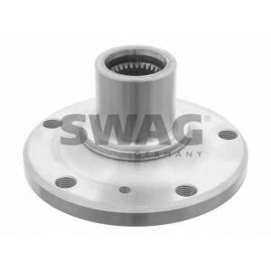 SWAG 20928114 Ступица колеса