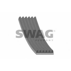 SWAG 20928952 ПОЛИКЛИНОВОЙ РЕМЕНЬ
