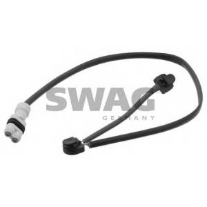 SWAG 20933997 Brake indicator