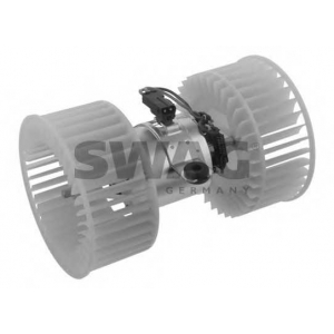 SWAG 20938481 Мотор обогревателя салона