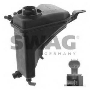 SWAG 20 93 9340 Компенсационный бак, охлаждающая жидкость