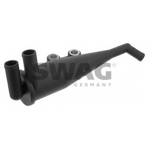 SWAG 20940990 Клапан давл картерных газов