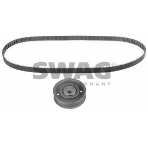 SWAG 30020040 Belt Set