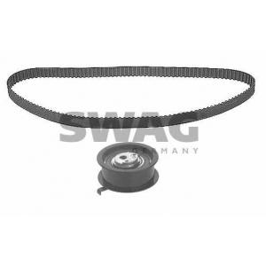 SWAG 30020042 Belt Set