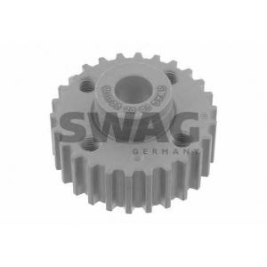 Шестерня, коленчатый вал 30050011 swag - VW POLO (86C, 80) Наклонная задняя часть 1.3 KAT