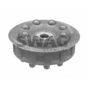 Опора стойки амортизатора 30540020 swag - AUDI 100 (44, 44Q, C3) седан 1.8