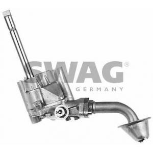SWAG 30800012 Oil pump