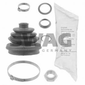 SWAG 30830007 Half Shaft Boot Kit
