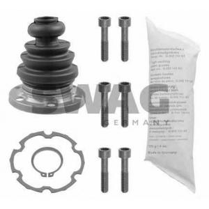 SWAG 30830017 Half Shaft Boot Kit
