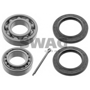 SWAG 30850002 wheel bearing kit