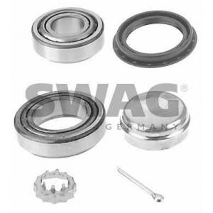 SWAG 30850008 Подшипник ступицы роликовый