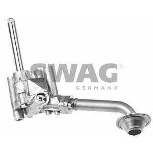 SWAG 30880002 Oil pump