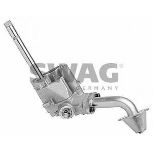 SWAG 30880008 Oil pump