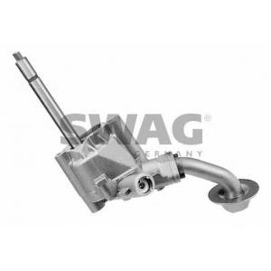 SWAG 30880009 Oil pump