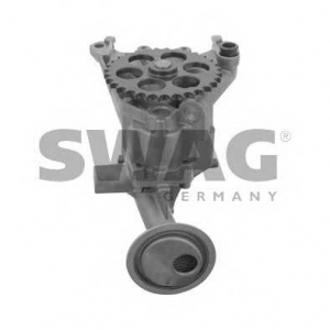 SWAG 30902134 Oil pump