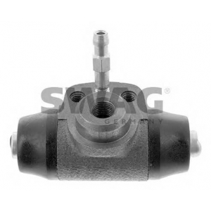 SWAG 30903619 Brake slave cylinder