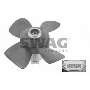 SWAG 30906995 Fan