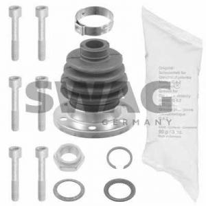 SWAG 30907287 Half Shaft Boot Kit