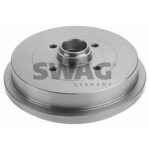 Тормозной барабан 30914060 swag - AUDI 80 (80, 82, B1) седан 1.3