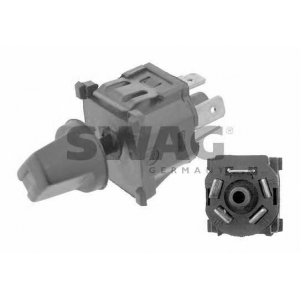 SWAG 30914078 Перемикач електричний (напруга <60В)